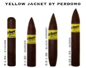 Yellow Jacket Stinger S