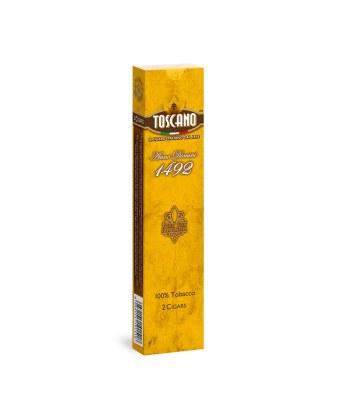 Toscano 1492 2 Pack