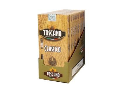 Toscano Classico Sleeve