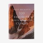 100 Favorite NA Climbs