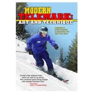 Modern Telemark