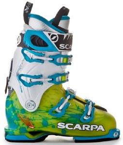 Freedom SL Ski Boot, Wms 17/18