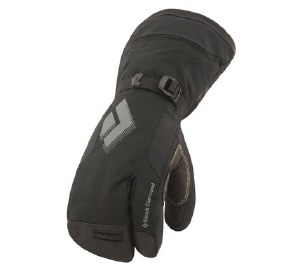 Soloist Finger Glove