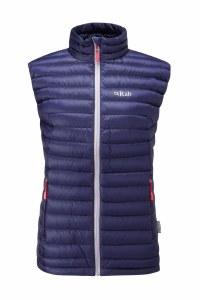 Microlight Vest, Wm's