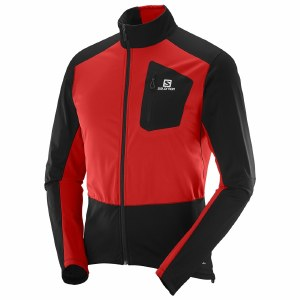 Equip Softshell Jacket