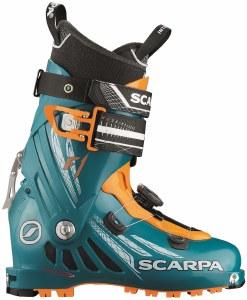 F1 Ski Boot