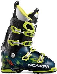 Freedom SL 120 Ski Boot