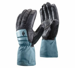 Spark Powder Gloves, Wm's