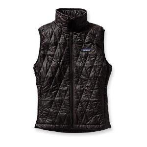 Nano Puff Vest, Wms