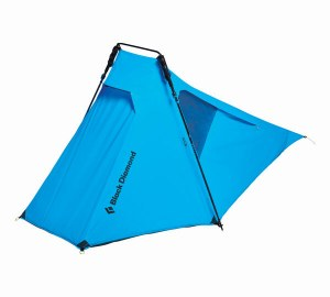 Distance Tent W/Adapter