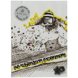 The Sublimation Experiment DVD