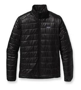 Nano Puff Jacket