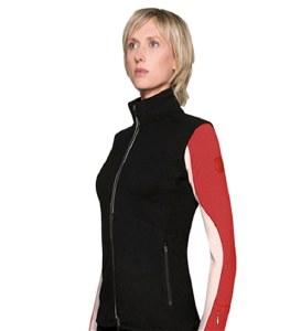 Quantum Vest, Wm's
