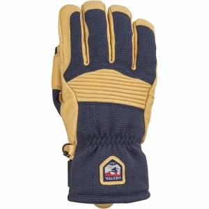 Army Leather Couloir Glove