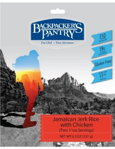 Jamaican Jerk Rice wChicken