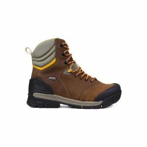 Bedrock 8in. Soft Toe Boot