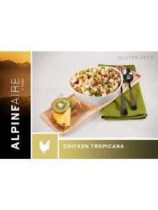 Chicken Tropicana
