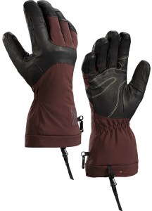 Fission SV Glove