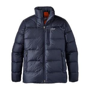 Fitz Roy Down Jacket