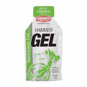 Hammer Gel Pouch, Apple-Cin