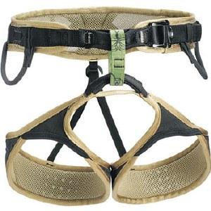 Sama Harness - Fixed Leg Loops