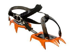 Neve Strap Crampons