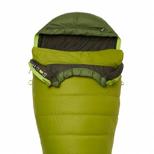 Never Winter Sleeping Bag