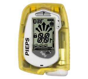 Pieps Micro BT Beacon - Sensor