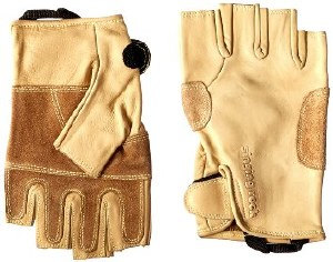 Grippy Leather Gloves XLarge
