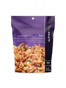 Sweet Cajun Fire