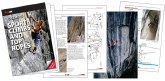 Yosemite Sport Climbs Top Rope