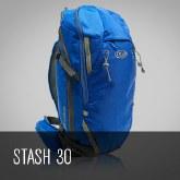 Stash 30L Pack