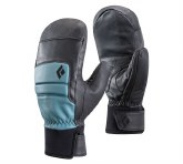 Spark Mitts, Wms