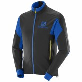 Momentum Softshell Jacket