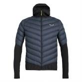 Agner Hybrid Down Jacket