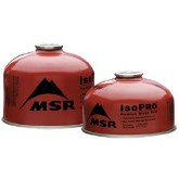 4oz. Isopro Canister Fuel