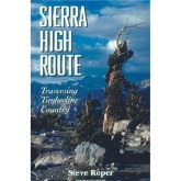 Sierra High Route 2nd Edition
