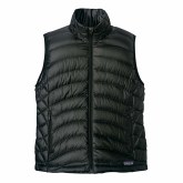 Down Sweater Vest, Wms
