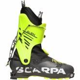 Alien Ski Boot