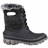 Arcata Knit Boots, Wms