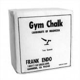 Chalk Block - Frank Endo