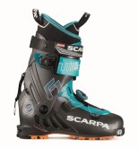 F1 Ski Boot 18/19