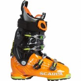 Freedom RS Ski Boot 17/18