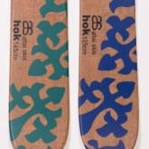 Hok Ski no binding