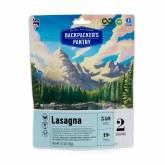 Lasagna - Vegetarian 2P