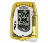 Pieps Micro BT Beacon - Button