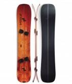 Spartan Ascent Splitboard