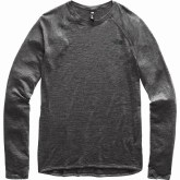 Wool Baselayer Crew