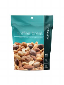 Toffee Break