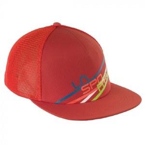 Trucker Hat Stripe, 2.0